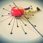 Restaurant Le Terminus