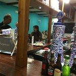 Garden Café Bar