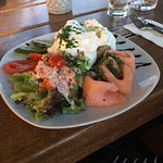 Bild från Ocean Restaurant