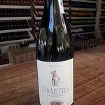 Foto de Sirince Artemis Restaurant and Wine House