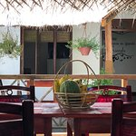 Ubay Guest and Restaurant Foto