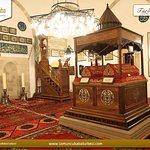 Şeyh Hamid-i Veli Somuncu Baba Türbesi / Darende