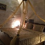 Maccan Cave Hotel Photo