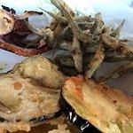 Lambros Taverna Cafe & Apts Fotografie