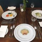 Lovely plates!
