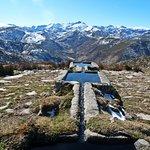 Fuente de los Majanillos, Ruta de montaña con inicio en el Hotel con Vistas circo de Gredos.