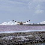 Salt Pier resmi