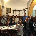 O Chef Coelho e um grupo familiar.