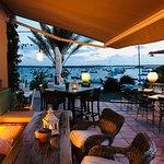 Cafe del Lago Foto