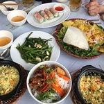 Lanterns Vietnamese Restaurant-bild