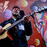 Bowie Tour London - Brixton - Nick Stephenson