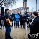 London's Original David Bowie Musical Walking Tour - Brixton