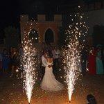 Eventos especiales - bodas