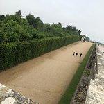 Foto di Boutique des Jardins du chateau de Versailles