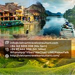 Photo of Vietnam Travel Consultant