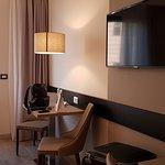 IH Hotel Loreteggio Milan.Oda