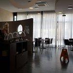 IH Hotel Loreteggio Milan.Restoran