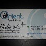 Valokuva: Orient VIP Turkish Bath & Spa