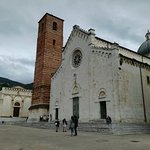 Piazza Duomo照片