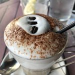 Foto de Restaurante-Café Zanzibar