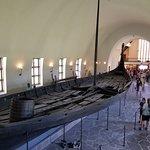 พิพิธภัณฑ์เรือไวกิ้ง ภาพถ่าย