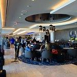 Lounge 2nf floor, near the bar
