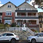 Potret Glenferrie Lodge Hotel