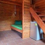 Mini-House Downstairs
