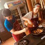 Photo de Gioan Cooking Class