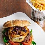 Hamburger Zabo