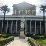 城壁外の聖パウロ大聖堂 / サン・パオロ・フオーリ・レ・ムーラ大聖堂の写真