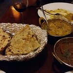 Foto van Happy Rajah Indian Restaurant