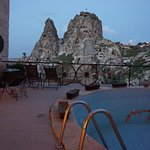 Hermes Cave Hotel Photo