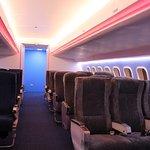 Photo de Flight Experience Bangkok