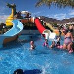 Foto de Gran Castillo Tagoro Family & Fun