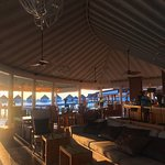 Lobby Bar- Centara Grand Maldives - andtheadventurecontinues.ie review