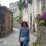 Borgo Medievale di Montalbano Elicona Foto
