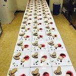 Foie gras appetiser