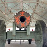 The largest Cannon in the world