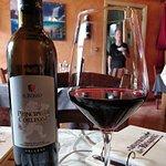 """wine...PRINCIPE DI CORLEONE """"IL ROSSO"""""""