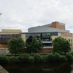 Photo of Theatre Severn