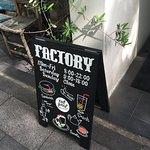 Фотография Factory