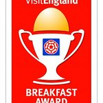 Breakfast Award 2017 and 2018