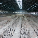 Terracotta Warrior Gallery #1