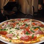 «Оливия пицца»
