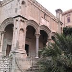Церковь Санта-Мария-делла-Катена, 8 марта 2018 года...