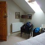 'Beige' room