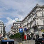 Фотография Kaerntnerstrasse