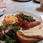 Foto de The Megaro Eatery