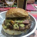 Alt Street Food ภาพถ่าย